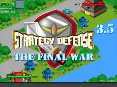 Strategy Defense 3.5