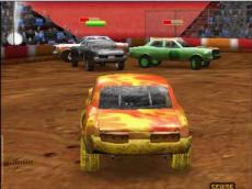 Crash Car Combat