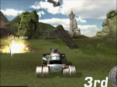 Offroad Rage 2
