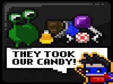 They Took Our Candy