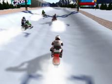 ColaCao Snow Cross