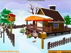 Design your Winter House