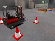Forklift Madness