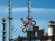 Industrial Stunts